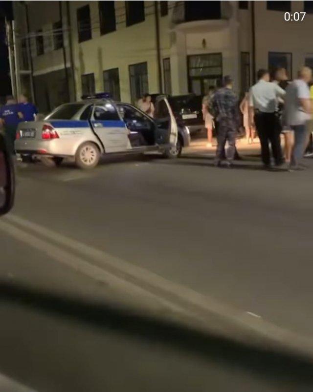 Происшествия - Азов
