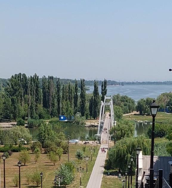 Участки побережья Таганрогского залива и дельты нижнего Дона по степени токсичности