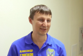 В депутаты на выборах в Госдуму стал кандидатом Александр Глисков