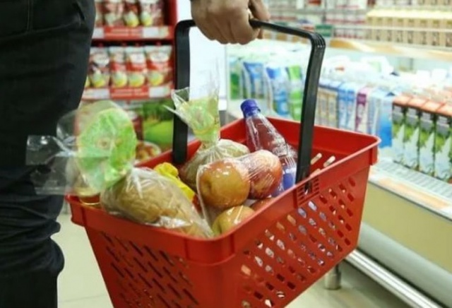 Динамику цен на продукты Минэкономразвития назвало в России стабильной