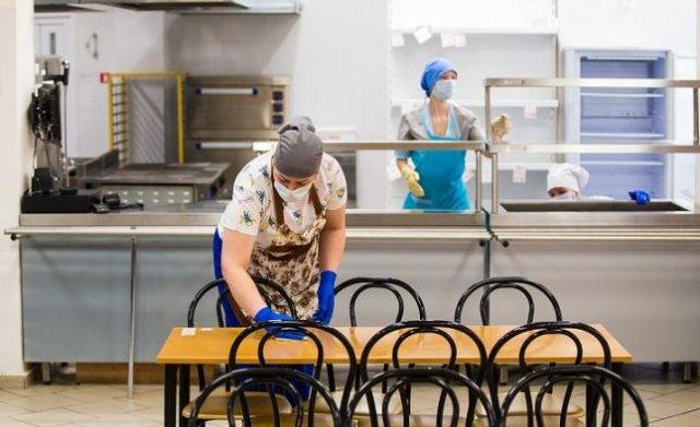 Предприниматели Ростовской области опасаются закрытия их предприятий