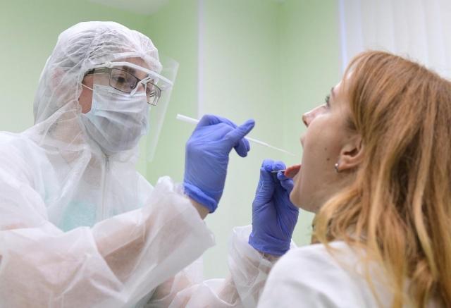 В Красноярском крае коронавирус выявили у 506 человек за сутки: новый антирекорд