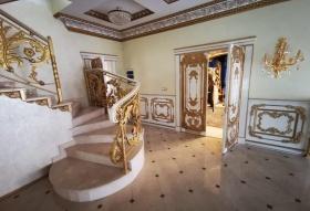 Как считали деньги в доме задержанного главы ставропольского ГИБДД: показали следователи