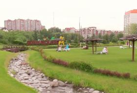 Сергей Ерёмин объяснил передачу Красноярскому «Роеву ручью» парка «Прищепка»: «чтобы не раздербанить»: