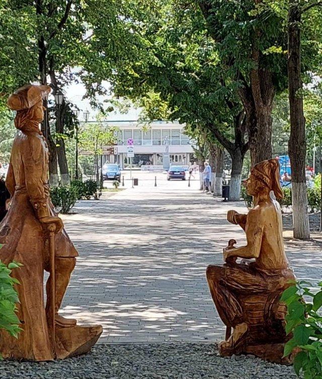 В Азове и Азовском районе на выходных ожидается ясная и солнечная погода