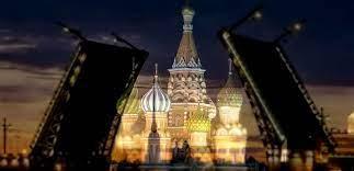 Россияне хотят жить в двух столицах на пенсии