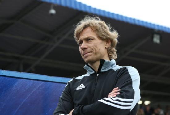 Назначен главным тренером сборной России по футболу Валерий Карпин