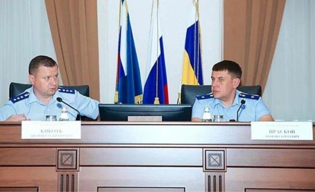 Прокурор заявил о криминализации нацпроектов в Ростовской области
