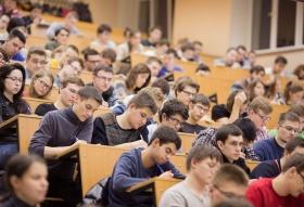 Как проходит приёмная компания СФУ в 2021 году: образовательные кредиты и самые рейтинговые специальности