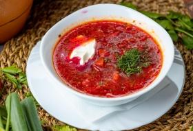 Сколько кастрюль супа себе может позволить житель Красноярского края: «индекс борща»