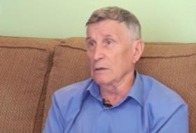 Бывший вице-мэр Красноярска Василий Куимов: «Дорогие мои земляки»