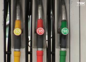 Вновь подорожал бензин в Красноярске: цена за литр достигла 60 рублей