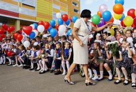 Как будут учиться школьники и пройдут ли линейки 1 сентября: рассказали в Минобразования Красноярского края