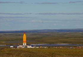 Расширила нефтеносность месторождения на севере Красноярского края «Роснефть»