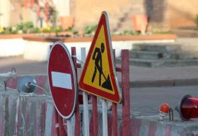 Съезд Семафорная-Матросова в Красноярске перекроют: горожан предупреждают о пробках