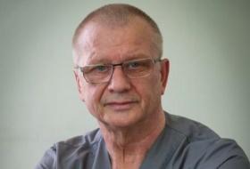 Скончался хирург 20-й больницы Валерий Большаков в Красноярске