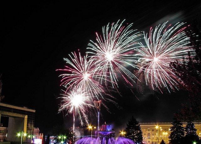 Праздничные мероприятия ко Дню города в Ростове-на-Дону отменены