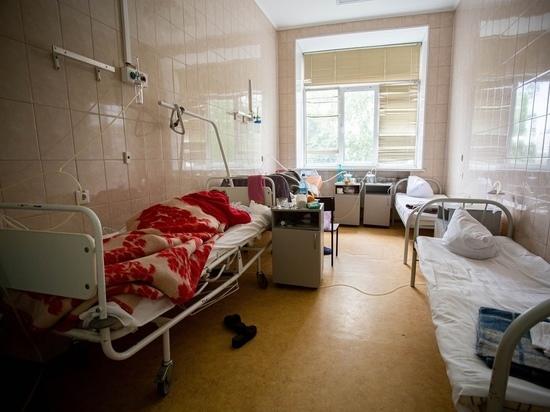 Врачи Красноярского края отмечают рост смертности из-за коронавируса