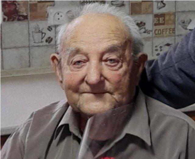 🕯 Вчера ушел из жизни последний ветеран Великой Отечественной войны Пешковского сельского поселения