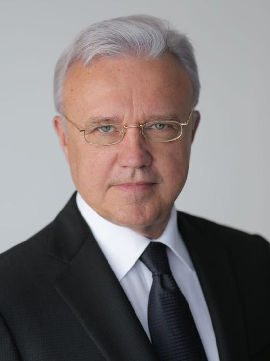 В сентябре губернатор Александр Усс проведет прямую линию с красноярцами