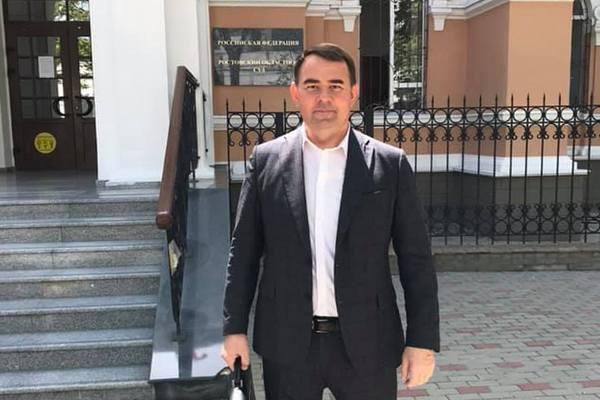 В Азове адвокат осуждённого директора ДИЗО Юхнова назвал решение суда ангажированным