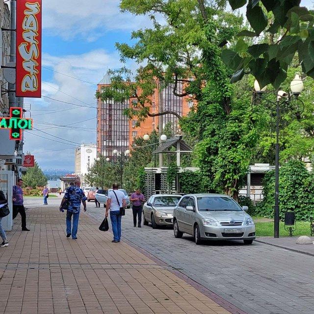 Правила размещения наружной рекламы могут изменить в Ростовской области