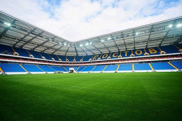 Донские болельщики смогут поддержать свою команду в матче с  Краснодаром 13 сентября.