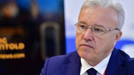 Александр Усс открыл два спортивных объекта на территории края