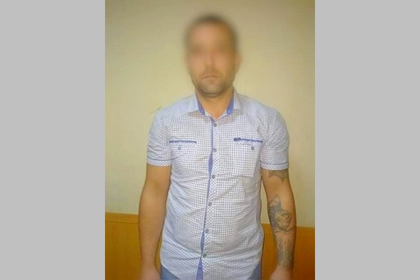 В Азове ищут потерпевших по делу Псевдокровельщика!задержан подозреваемый в мошенничестве