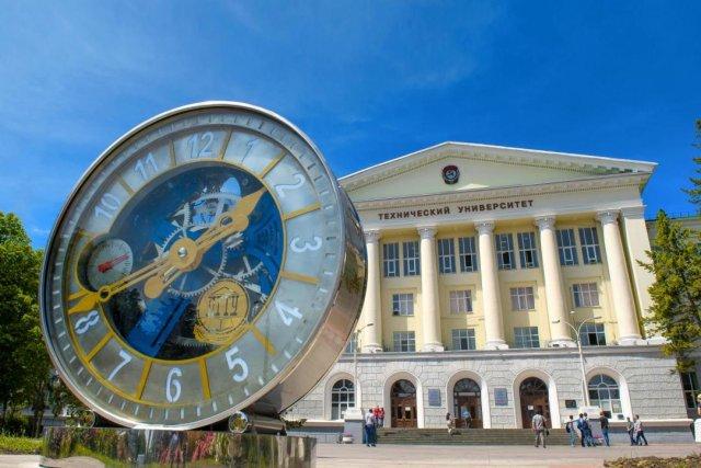 ДГТУ - опорный вуз Ростовской области - вошел в рейтинг лучших университетов мира