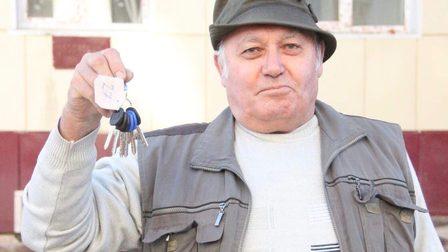 Более 600 жителей Красноярска переедут в новые квартиры в Солнечном из аварийного жилья