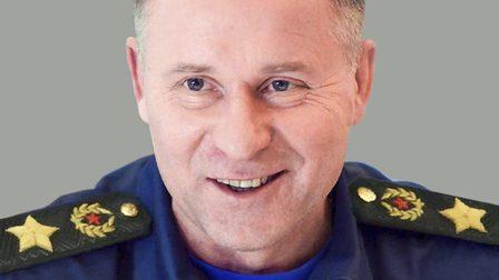 Именем погибшего министра могут назвать новый Лесопожарный центр Красноярского края