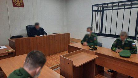 В Красноярском крае четверо военнослужащих наказаны за пьянство