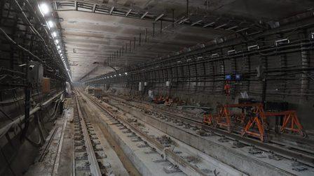 В следующем году в Красноярске возможно начнётся строительство метро