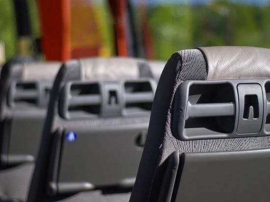 Популярный автобусный маршрут в Красноярске изменит схему движения