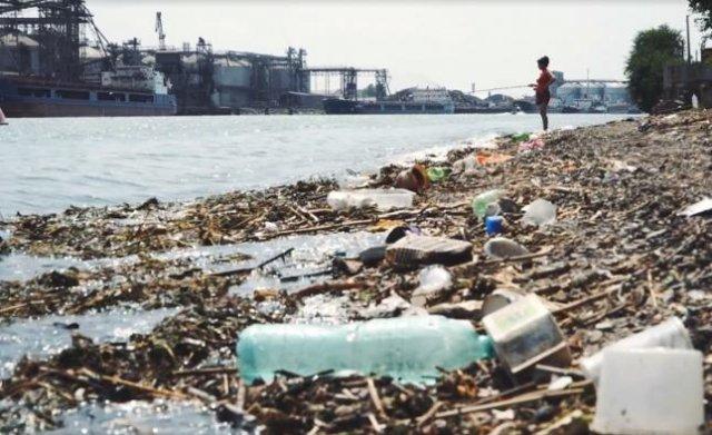 Минприроды РФ назвало реку Дон  одной из самых загрязняемых в стране