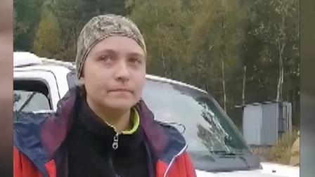 29-летняя Москвичка две недели выживала в сибирской тайге