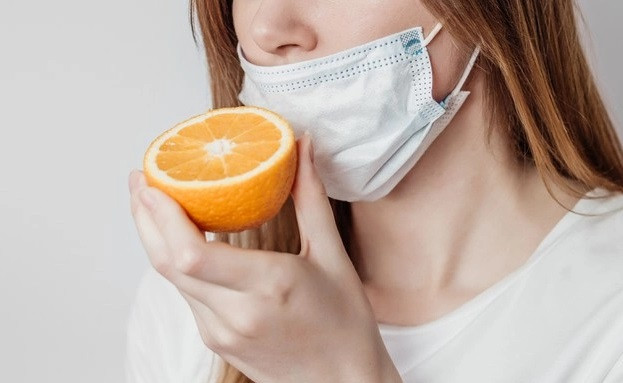 Как восстановить обоняние и вкус после заражения коронавирусом? Рекомендации врача