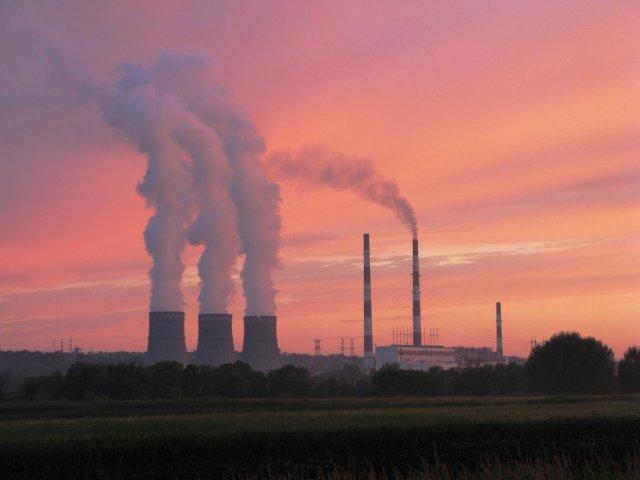 Окружающая среда - В Азове уровень загрязнения атмосферного воздуха оказался повышенным