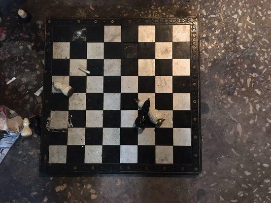 Шахматная партия закончилась двойным убийством в Красноярске