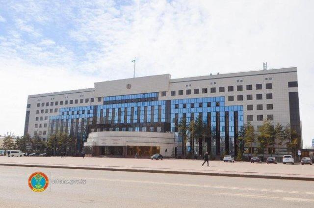 Газификация, развитие окраин, транспорта, благоустройство: Аким столицы проведет онлайн-конференцию на портале электронного правительства