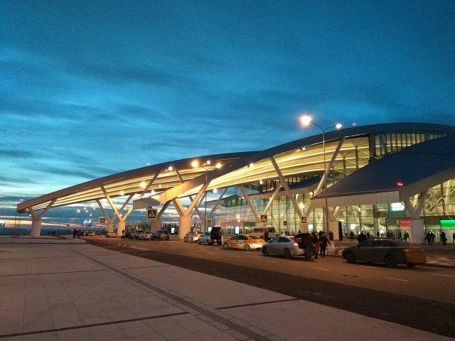 В международном аэропорту Платов теперь можно сделать экспресс-тесты на COVID-19.