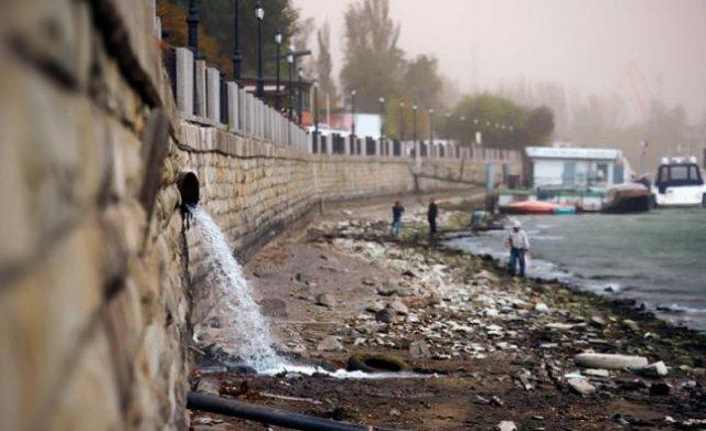 Научный руководитель Института водных проблем РАН спрогнозировал Ростовской области проблемы с питьевой водой к 2035 году