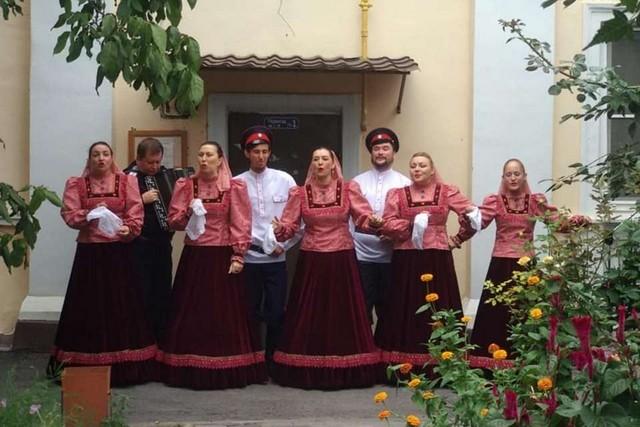 Приуроченные к 954-й годовщине со дня образования города Азова азовчан ждут праздничные мероприятия