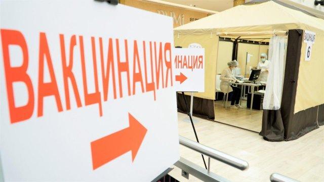 Розыгрыш двухкомнатной квартиры среди вакцинированных продолжается в Нур-Султане