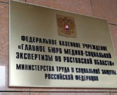 Удаленно продлили инвалидность 36 тысяч жителей Ростовской области
