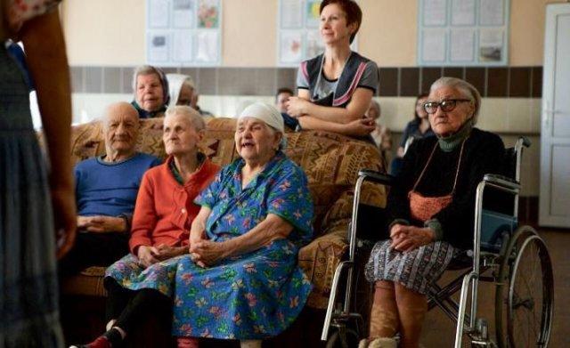 В Ростовской области на соцучреждения распространили коронавирусные ограничения