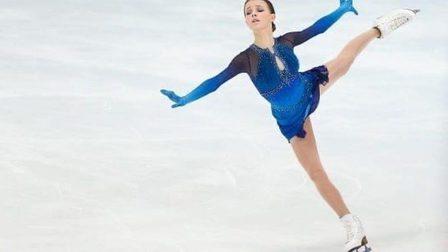На льду «Кристалл арены» в Красноярске выступят сильнейшие молодые фигуристы из 28 стран мира