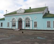 В селе Самарском Азовского района по нацпроекту отремонтируют главные улицы