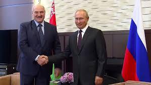 Пресс-конференция Лукашенко Путин 09.09.2021г.  Сенсационные моменты которые остались незамеченными для широкой публики